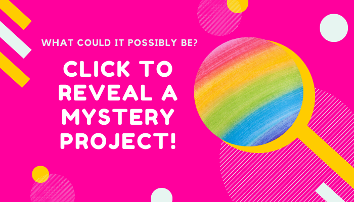 House of Mahalo Mystery Project