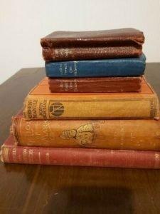 Collins Gem Dictionaries