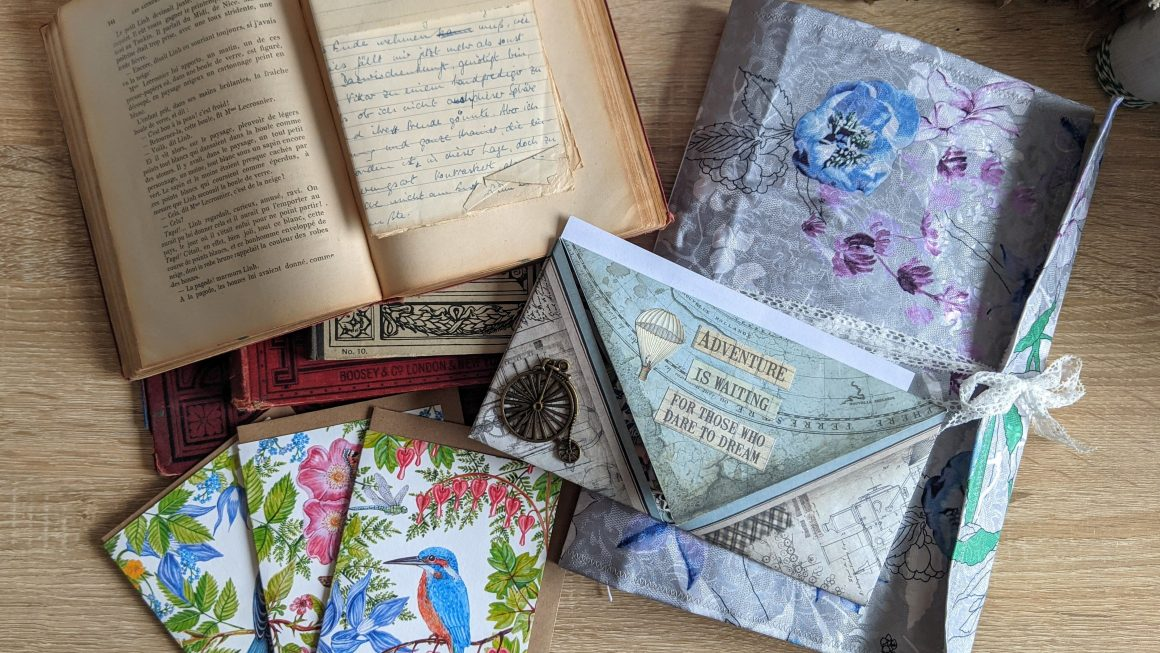 35+ Types Of Junk Journals You Can Try Making
