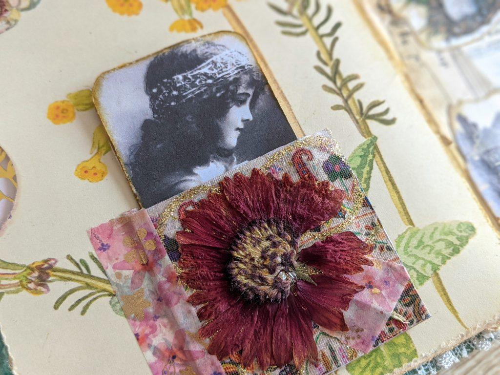 Margarete Miller's Weekly Collage Challenge cwplanner2