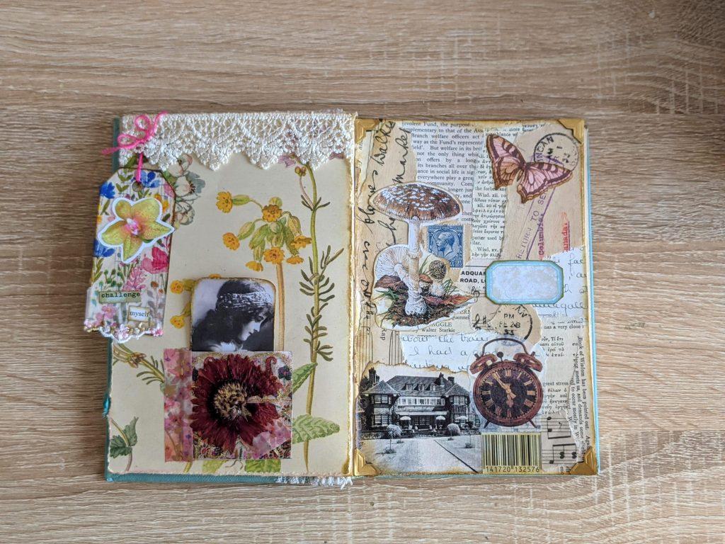 Margarete Miller's Weekly Collage Challenge cwplanner3